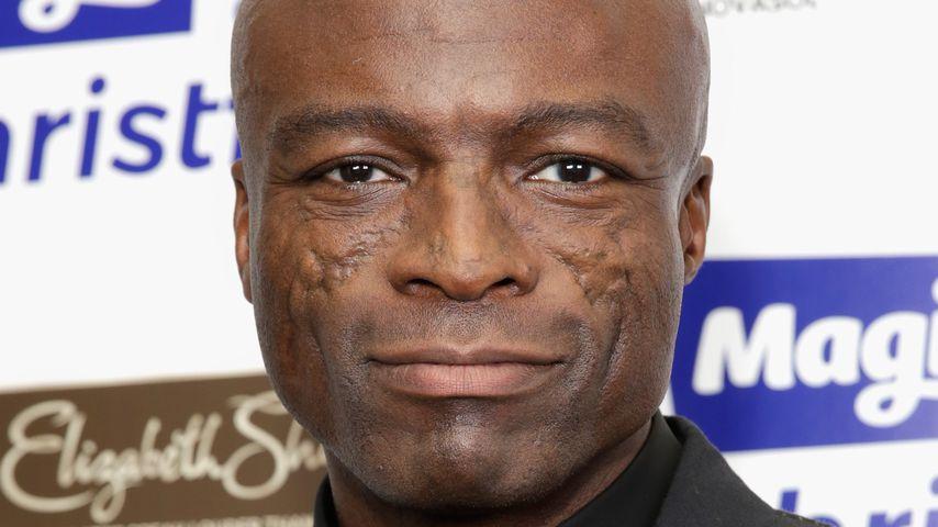 Vorfall in der Küche: Hat Seal seine Ex-Nachbarin belästigt?
