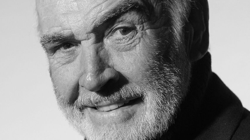 Eilmeldung: James-Bond-Legende Sean Connery ist tot