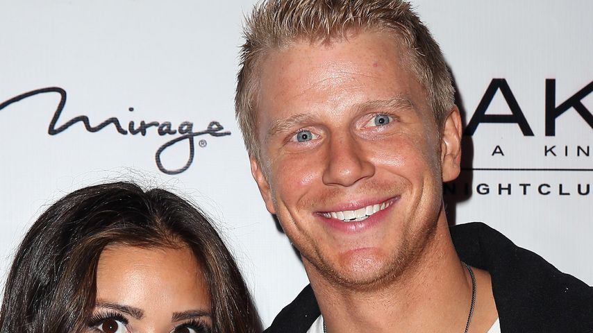 Bachelor-Ehe: Sean Lowe hat Kandidatin geheiratet