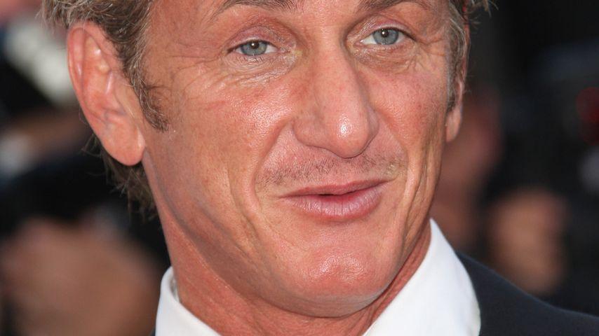 Schluss vor 2 Wochen: Sean Penn datet diesen hübschen Promi