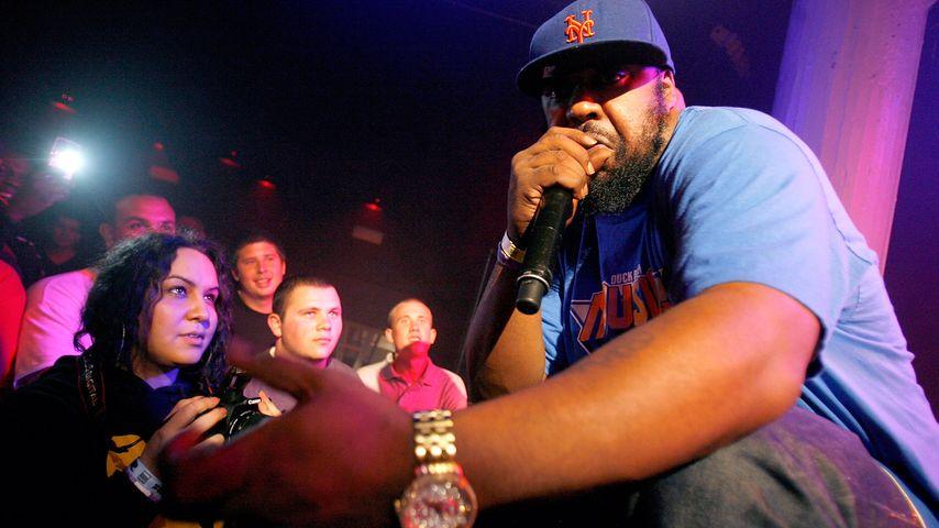 Sean Price (†43) tot: US-Rapper wacht einfach nicht mehr auf