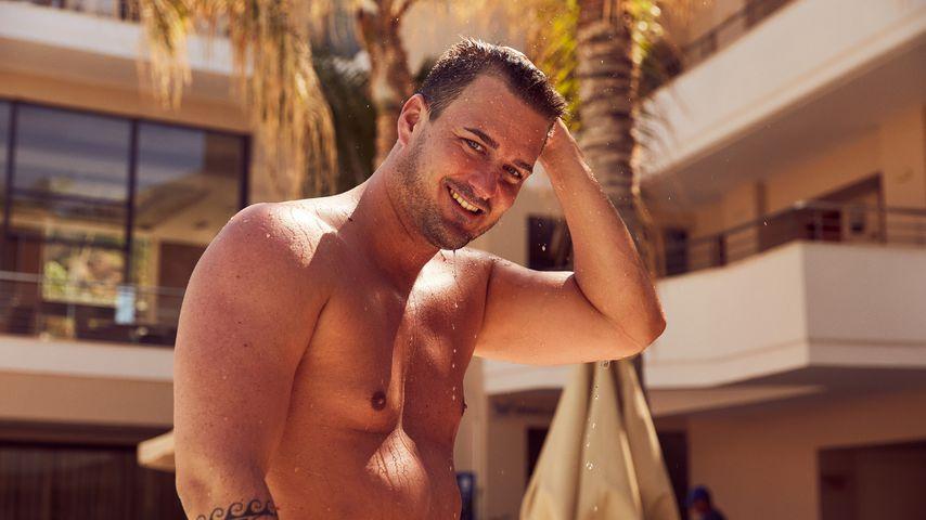 Sebastian Huget, Bachelorette-Kandidat 2020
