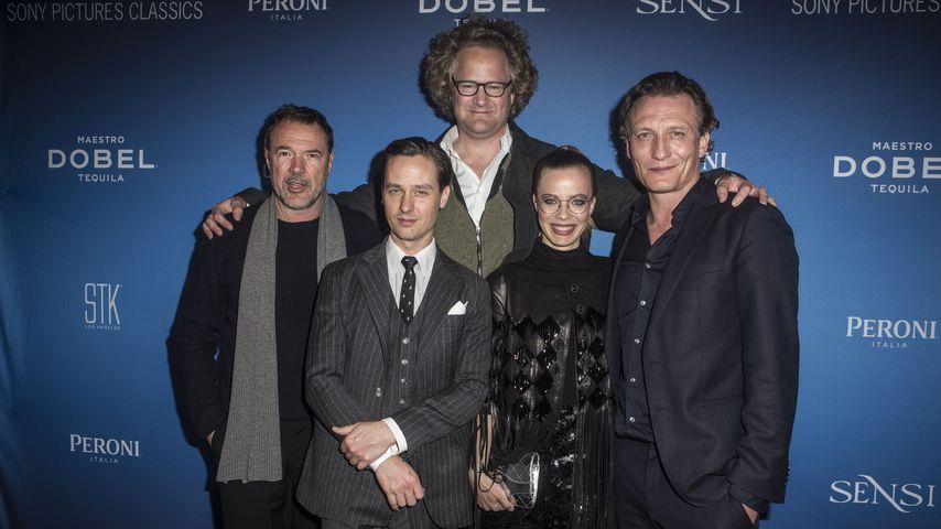 Riesen-Ehre: Emmy für deutsche TV-Produktion!