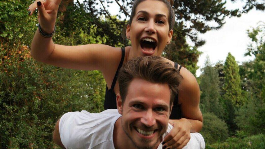 Nach Trennung: Eine Freundschaft bei Clea & Basti möglich?