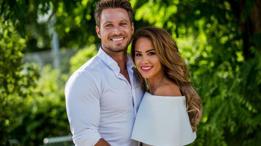 Angelina Heger und Sebastian Pannek wohnen schon zusammen!