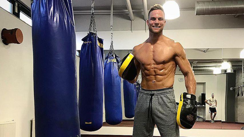 Nach Bachelor: So wichtig ist Basti Preuss das Kickboxen!