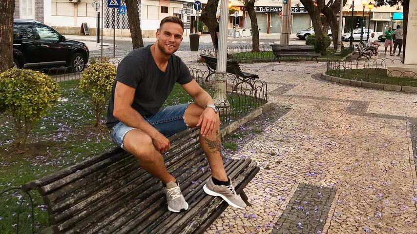 TV-Bachelor Sebastian Preuss