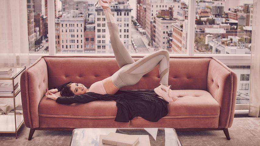 Selena Gomez als Gesicht der Puma-Kampagne