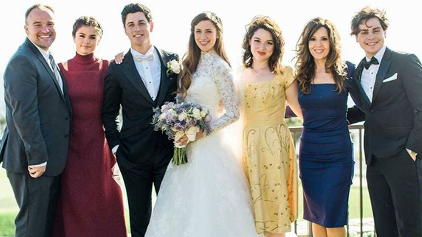 Selena Gomez' Hochzeitswunsch: Liebesbeweis für David Henrie