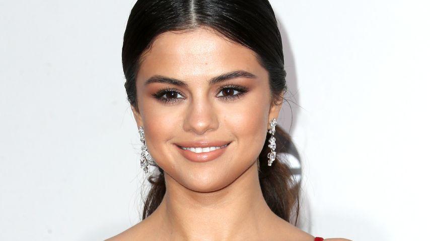 "Selena Gomez bei den ""American Music Awards 2016"""