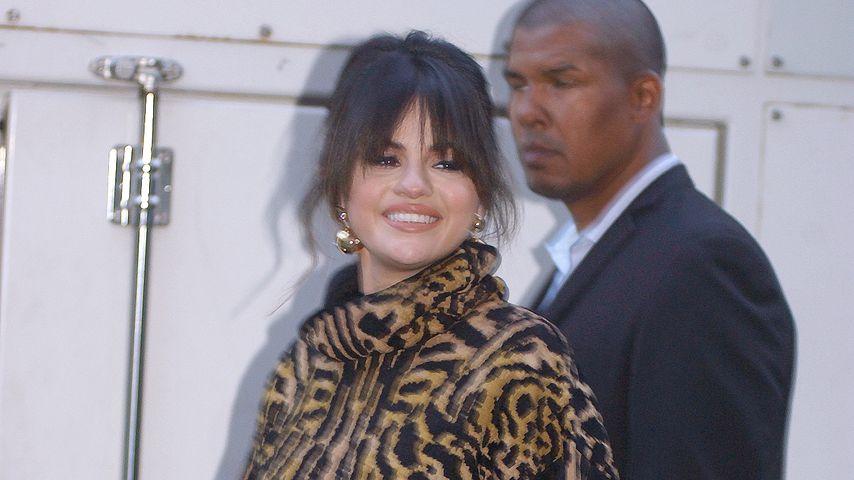 Selena Gomez, Dezember 2019