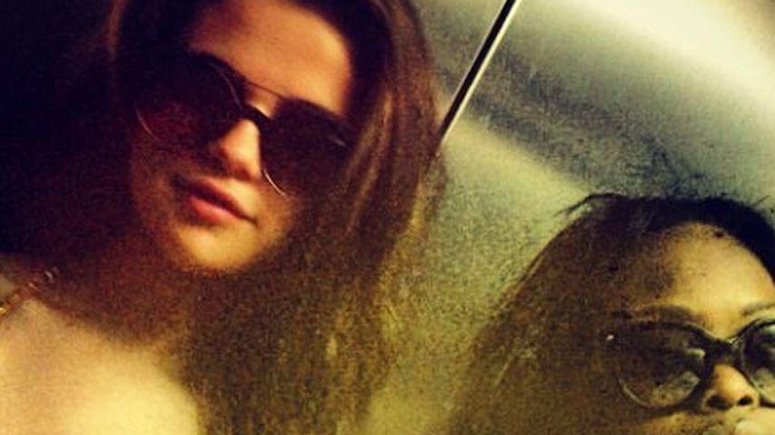 Ex-brav! Selena Gomez startet Nackt-Offensive