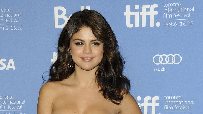 Selena Gomez war in Ryan Gosling verliebt