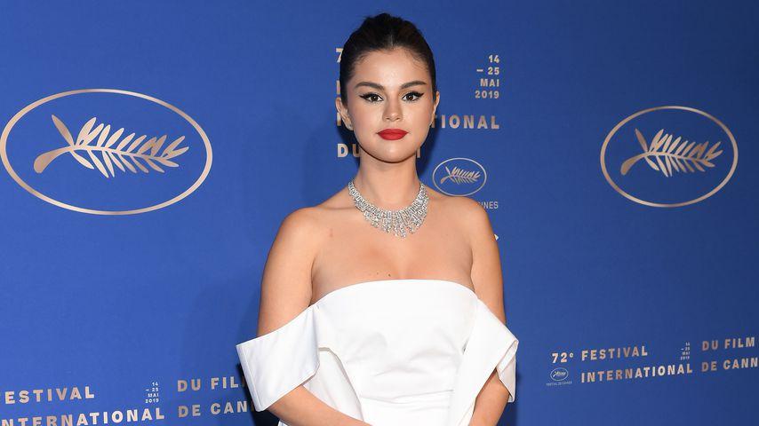 Selena Gomez im Mai 2019 bei Filmfestival in Cannes