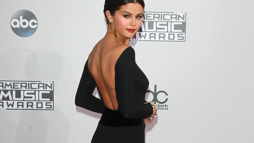 Rauschmiss: Selena Gomez zu freizügig in Moschee