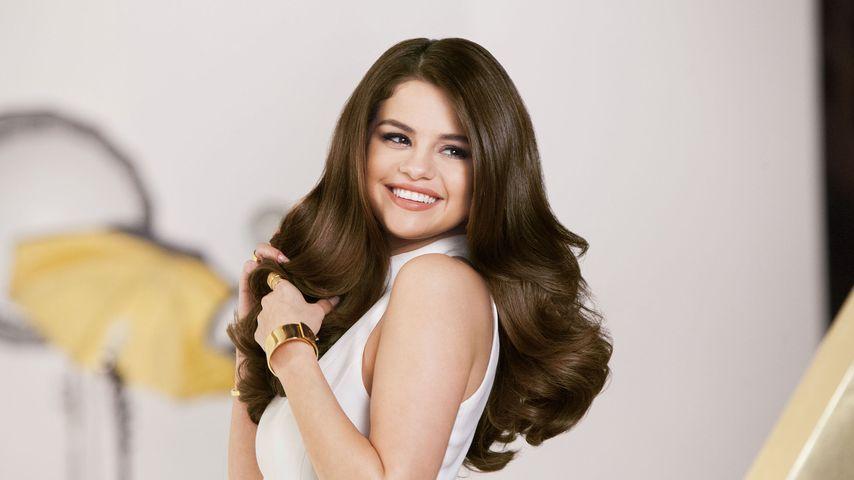 Fan-Queen Selena Gomez: Nur jeder Vierte ist ein Hater!