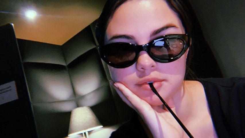 Vollends erholt: Selena Gomez arbeitet wieder an neuer Musik