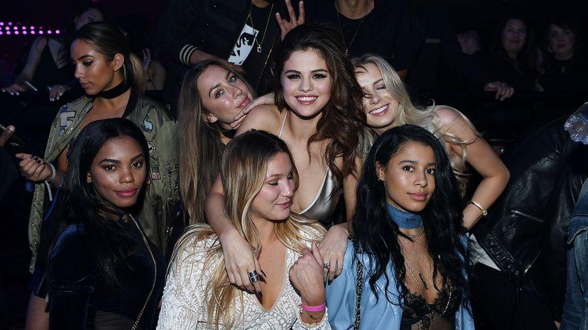 Sex-Strahlen: Lover Zedd macht Selena Gomez happy