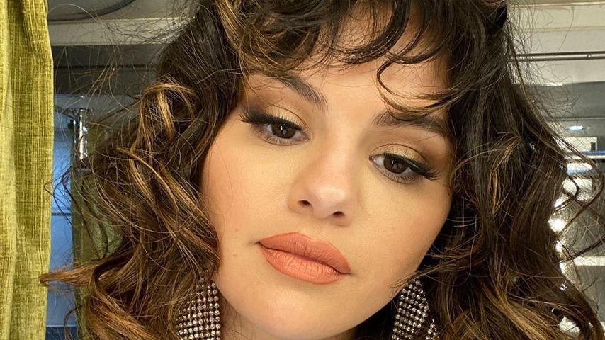 Bipolar: So heftig ist Selena Gomez' Krankheitsgeschichte