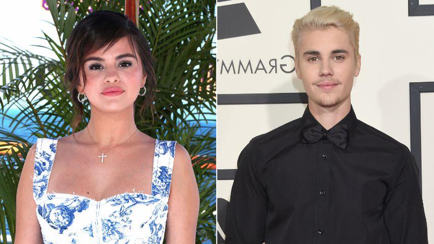 Trotz Trennung: Das wünscht sich Selena von Justin zum B-Day