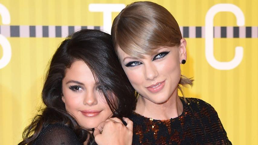 Selena Gomez offenbart: BFF Taylor Swift war ihre Muse