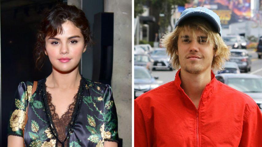 Selena Gomez' neues Video: Geht es um ihre Liebe zu Justin?