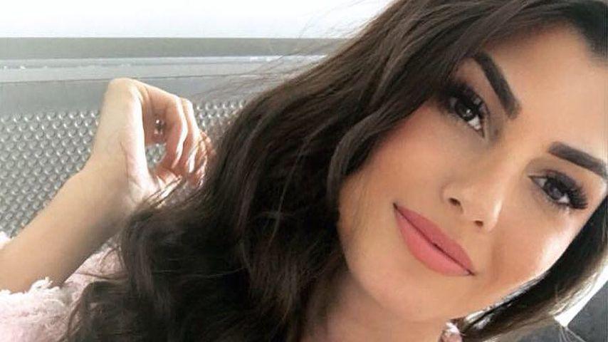 Selfie von Ex-Bachelor-Kandidatin Yeliz an Ostern