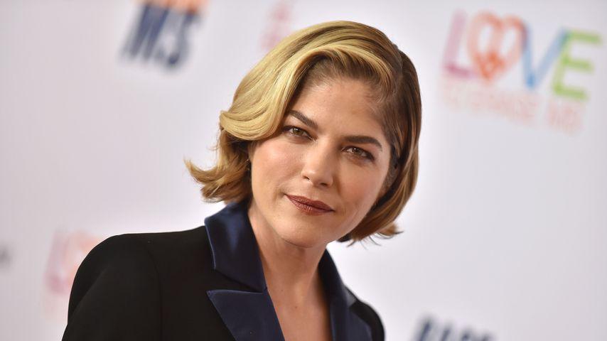 Schauspielerin Selma Blair, 2019