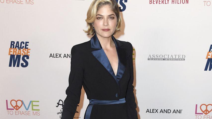 Selma Blair bei einem Event in Beverly Hills im Mai 2019