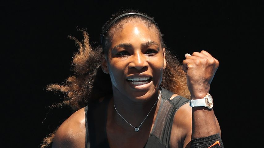 Serena Williams, Tennisspielerin
