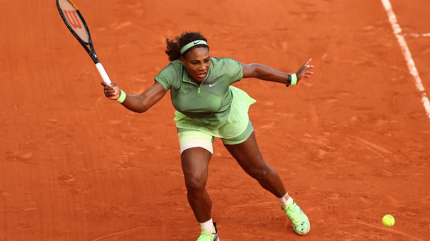 Serena Williams, Profisportlerin