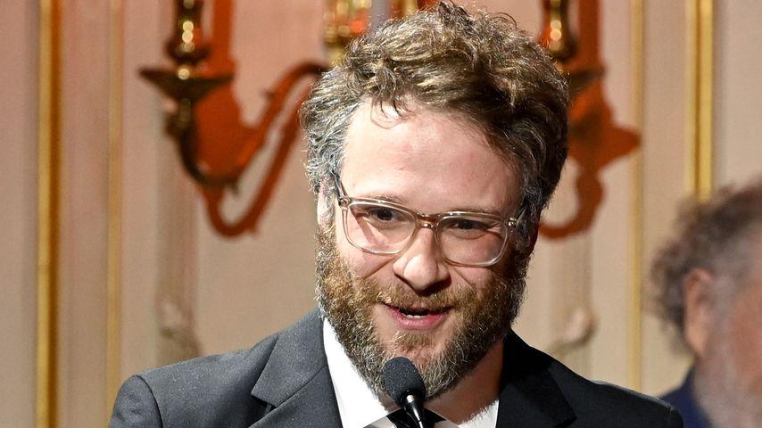 Seth Rogen, Schauspieler