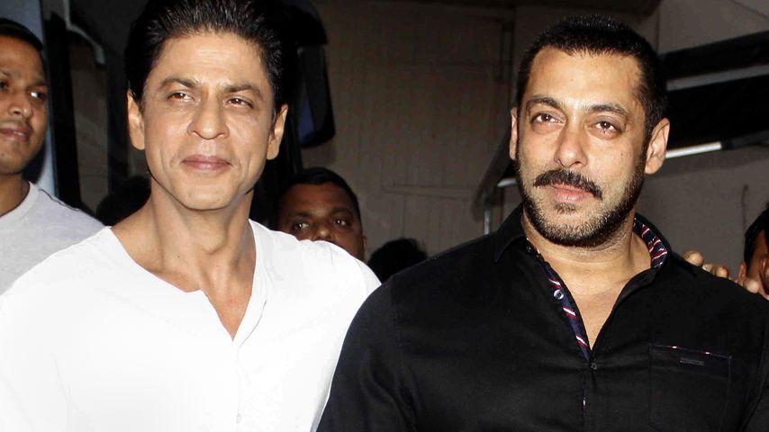 Shah Rukh Khan: Bollywood-Star kann eigentlich nicht tanzen?