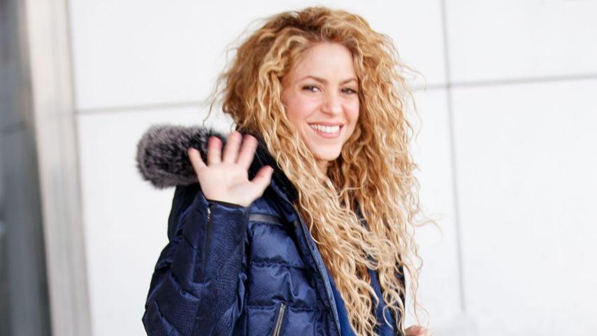 Für ihre Familie: Shakira hätte Musikkarriere fast beendet!