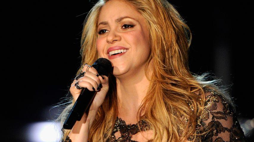 Shakira bei den Billboard Music Awards in Las Vegas im Mai 2014