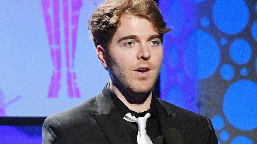 Shane Dawson bei den Streamy Awards 2016