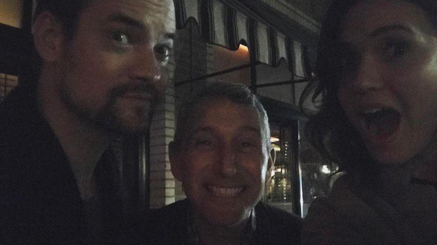 """15 Jahre nach """"Nur mit dir"""": Mandy Moore postet Reunion-Pic!"""