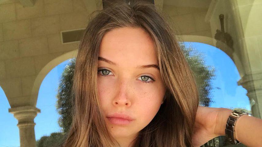 Shania Geiss wird 15: Ihr bewegtes Leben als Promi-Tochter