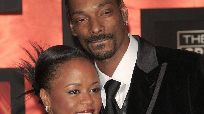 Zum 19. Hochzeitstag: So romantisch ist Rapper Snoop Dogg!