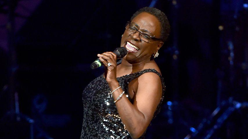 Bitterer Krebs-Kampf: Beliebte Soul-Sängerin (✝60) ist tot!