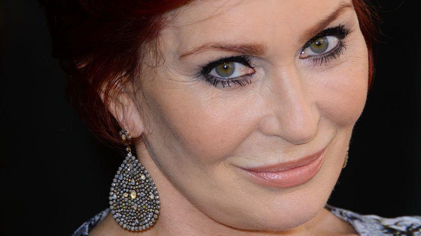 Sharon Osbourne macht Schluss mit dem Showbiz