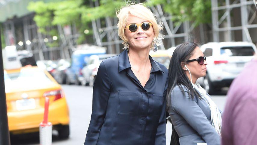 Hoppla! Sharon Stone passiert Marilyn-Monroe-Fauxpas