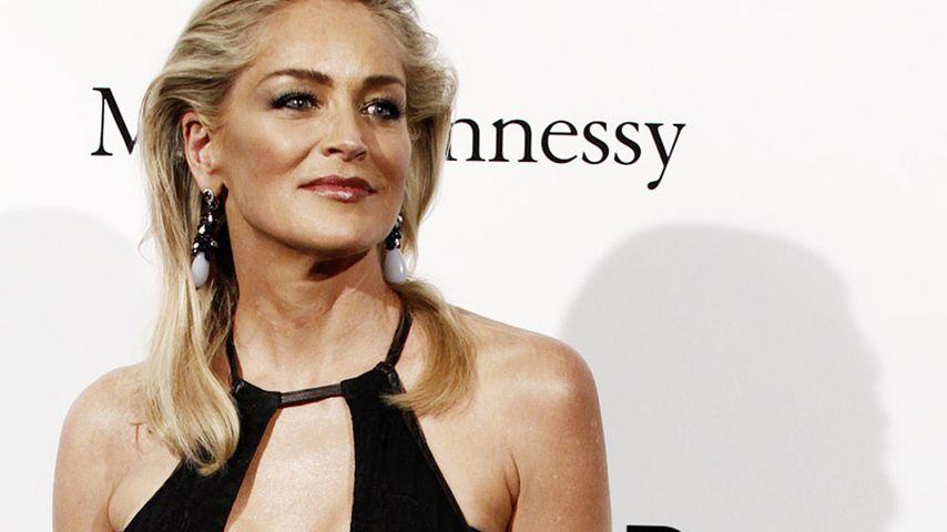 Sharon Stone: Extrem sexy mit 54 Jahren