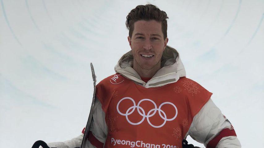 Stars fiebern mit: Olympia-Gold für Snowboarder Shaun White
