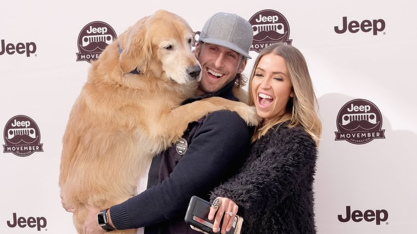 Shawn Booth und Kaitlyn Bristowe auf einem Charity-Event in New York