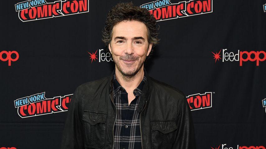 Shawn Levy im Oktober 2019