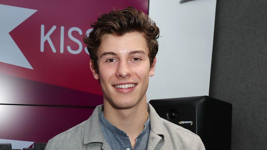 Teeniesstar Shawn Mendes: Erstes Mal Sex mit 16 Jahren!