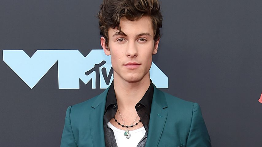 Shawn Mendes bei den MTV Video Music Awards 2019