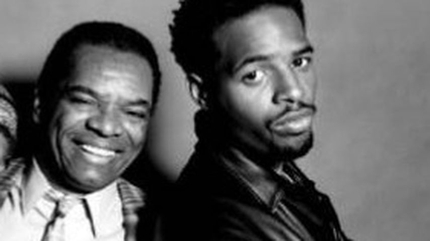 Marlon Wayans trauert um Serien-Papa John Witherspoon (†77)