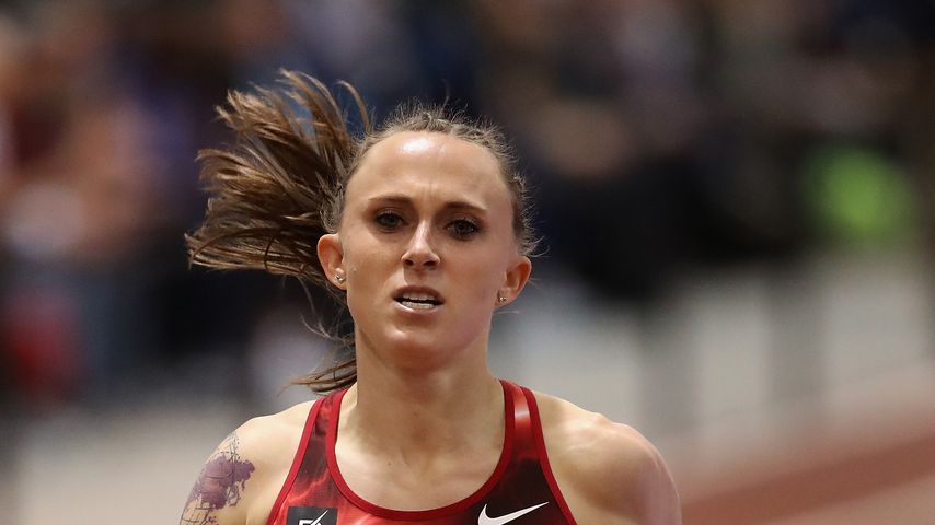 Olympionikin behauptet: Burrito schuld an Doping-Ergebnis